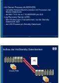Verwendung von Oracle Rdb Hotstandby - Seite 4