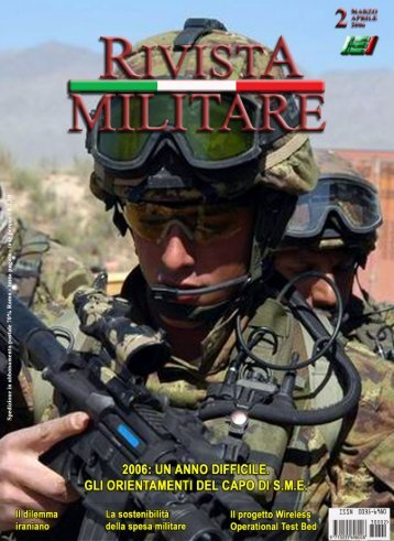 Sommario in varie lingue - Esercito Italiano