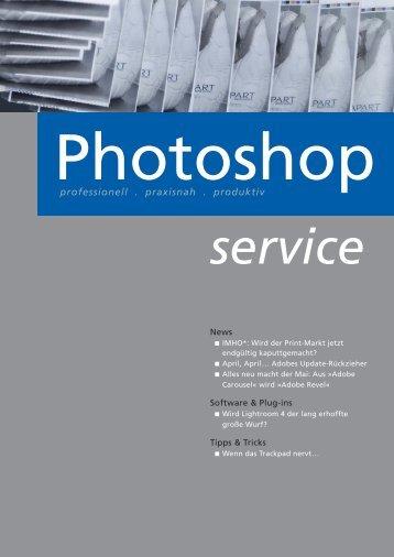 Leseprobe als PDF öffnen - MEV
