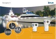 Navigator II - FLIR Systems