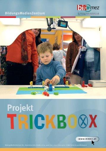 das projekt trickboxx