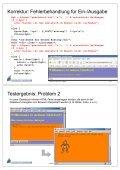 ews12-o-projekt - AG-Kastens - Universität Paderborn - Page 6