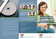 Urheberrecht im digitalen Zeitalter - Für mehr ... - GUE/NGL