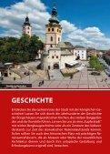 GescHicHte - Visit Banská Bystrica - Seite 6
