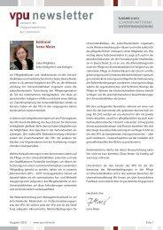 20121013 FINAL VPU-Newsletter III-2012.indd