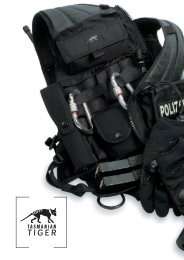 police equipment - E-biwak.pl