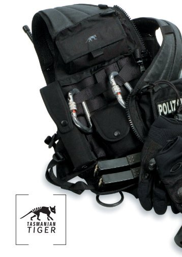 police equipment - E-biwak.pl