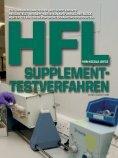 HFL Supplement-Testverfahren im Muscle & Fitness - Informed-Sport - Seite 2