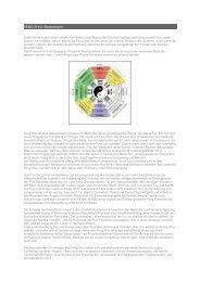 FENG SHUI -Basiswissen- - DiamondCharisma