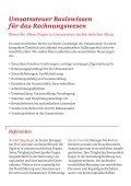 Umsatzsteuer Basiswissen für das Rechnungswesen - Seite 2
