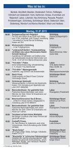 Veranstaltungskalender 1. Juli bis 2. August als PDF-Download - Page 3