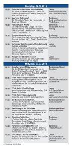 Veranstaltungskalender 1. Juli bis 2. August als PDF-Download - Page 7