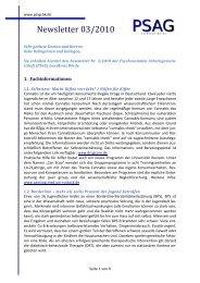 1. Fachinformationen - Landkreis Börde