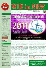 PDF-Ausgabe 1 - Vira-ev.de