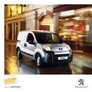 Herunterladen - Peugeot