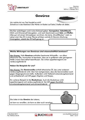 Arbeitsblatt Metamorphose der Insekten (pdf, 520 kb)