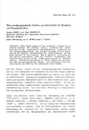 Studia Botanica Hungarica 8. 1973 (Budapest, 1973)