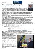 GÖLLERSDORF aktuell - Seite 2