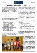 GÖLLERSDORF aktuell - Seite 5