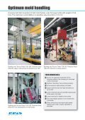 REIS SPOTTING AND TRY-OUT PRESSES - Reis Robotics - Page 2