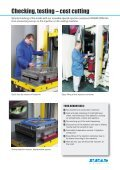 REIS SPOTTING AND TRY-OUT PRESSES - Reis Robotics - Page 3