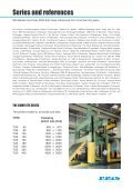 REIS SPOTTING AND TRY-OUT PRESSES - Reis Robotics - Page 7