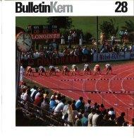 Bulletin 28 - Kern Aarau