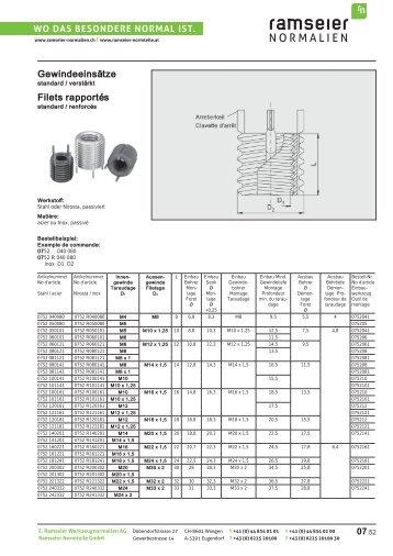 PDF 1,34 MB - Ramseier-Normalien