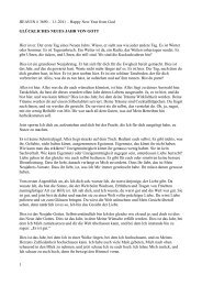 HL Monat 1 2011.pdf - MATERIALIEN zu