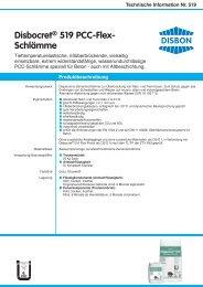 Technische Information Nr. 519