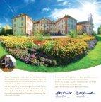 Verwunschen und Verzaubert - Imageflyer 2013 (D) - Insel Mainau - Seite 2