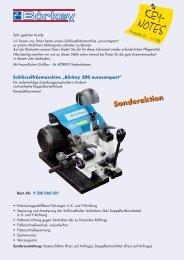 bitte ausfüllen und per Fax an - Boerkey