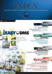 EASY DMS - easy software ag