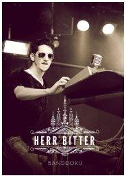 Band Doku - Herr Bitter