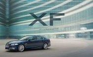 Jaguar XF - Automobile Esser GmbH