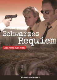 Ansicht Filmbroschüre für die Filmwerkstatt Eifel - Ingrid Lorenz ...
