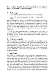 Jens Axelsen - Hermes - Journal of Linguistics