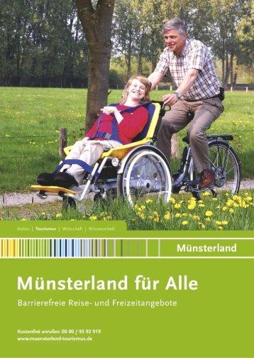 Münsterland für Alle 2009