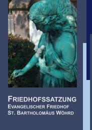 Download - in St. Bartholomäus Nürnberg Wöhrd