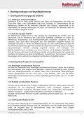 Gefahrgut Informationsmappe ADR/GGVSEB - Hellmann Worldwide ... - Page 4