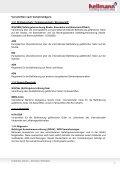 Gefahrgut Informationsmappe ADR/GGVSEB - Hellmann Worldwide ... - Page 6