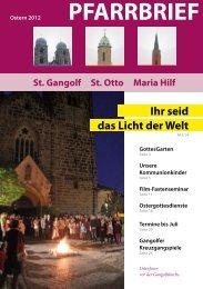 Pfarrbrief Ostern 2012[1].pdf - St. Gangolf