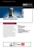 MAXDATA FUSION 1000 I - Seite 2