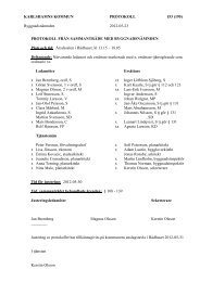 BN protokoll 2012-05-23 - Karlshamn