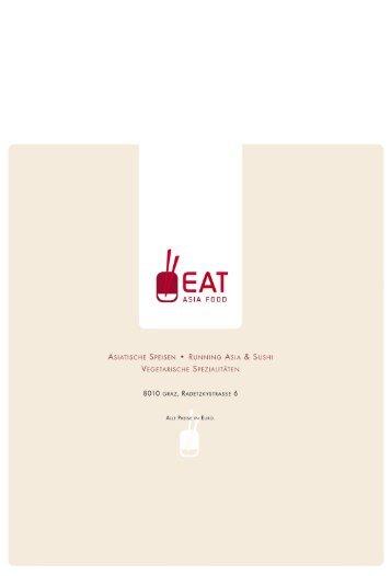 Download Speisekarte - EatAsia.at