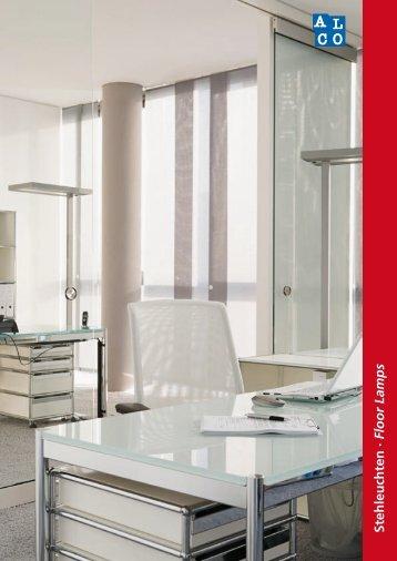 Stehleuchten · Floor Lamps - Alco-albert.de