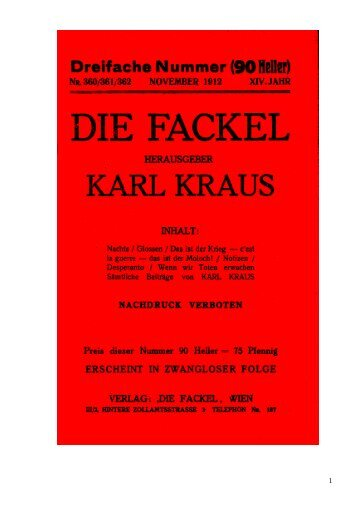 Nachts - Welcker-online.de