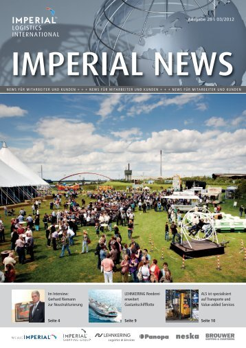 IMPERIAL NEWS 28