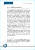 Basiswissen Zeitung Klasse 5 bis 12 [PDF, 2 - Nordsee-Zeitung - Page 7