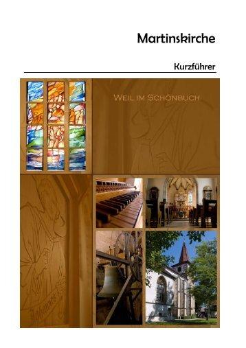 MaKi Flyer A5 _2 - Evangelische Kirchengemeinde Weil im ...